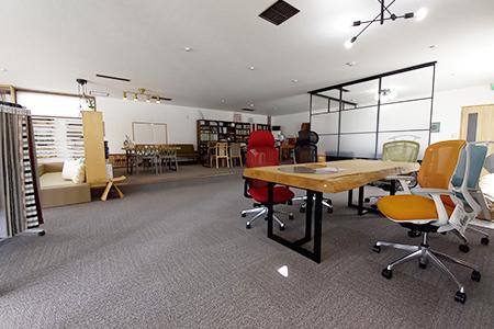 (株)加藤家具店