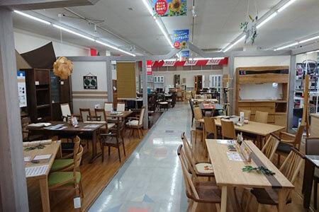 (株)ニシムラ 掛川店